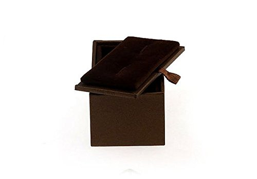 LBFEEL Cool Watch Movement Cufflinks for Men with a Gift Box by LBFEEL (Image #4)