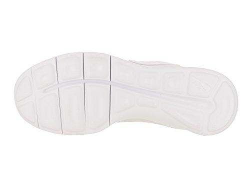 Nike Arrowz, Zapatillas Deportivas Para Interior Unisex Niños Blanco