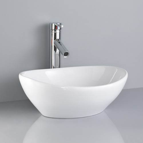 Perfect VALUE Barca Wash Basin Sink With Mono Mixer Tap And Push Click Waste:  Amazon.co.uk: Kitchen U0026 Home Nice Ideas
