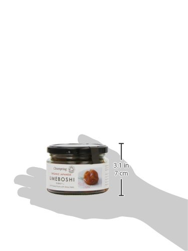 Clearspring - Organic Japanese Umeboshi Plums - 200g by Clearspring (Image #8)