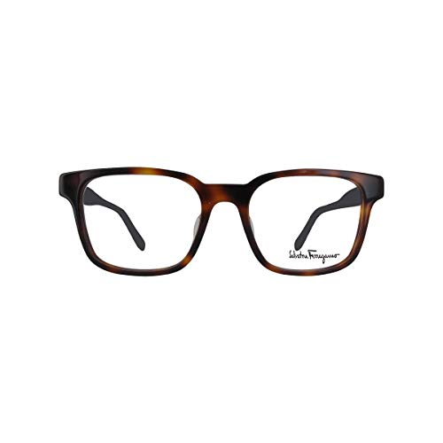 (Eyeglasses FERRAGAMO SF 2787 232 TORTOISE BLACK)