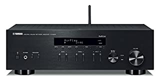 Yamaha R-N303BL B Audio Component Receiver, Black (B074F246M9) | Amazon Products