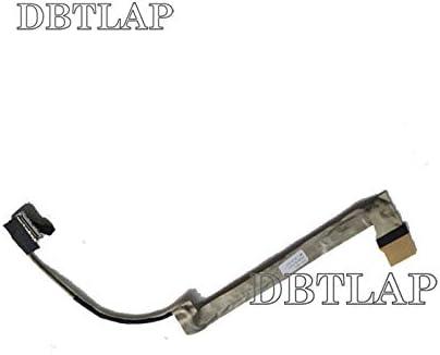DBTLAP Compatible for Lenovo IdeaPad Z470 Z470a Z470g Z470gm Z470gt Z475 Z475a DD0KL6LC000 LCD Cable