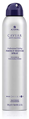 CAVIAR Anti-Aging Professional Styling Perfect Texturizing Hair Spray, 6.5-Ounce