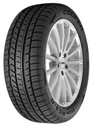Cooper Zeon Rs3 A Review >> Amazon Com Cooper Zeon Rs3 A All Season Radial Tire P225 40r18