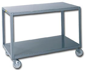 Little Giant Products - Div. O, All Welded Mobile Tables, Hi