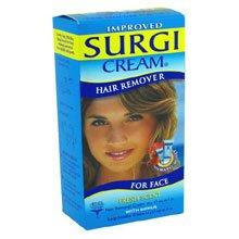 surgi cream hair remover for face - 4