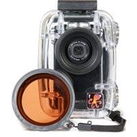 Ikelite Compact Underwater Video Housing for Sanyo VPC-PD2