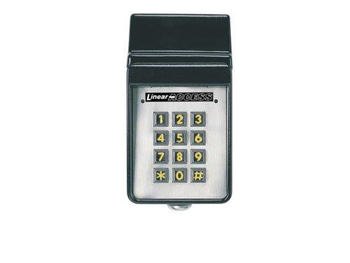 Cheap Linear MDKP LLC Wireless Keypad, Cast Aluminum
