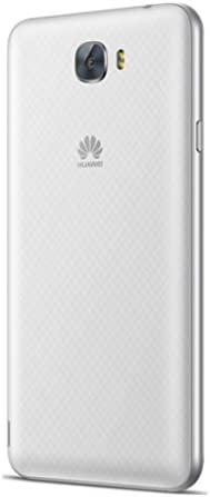 Huawei Y6 II Compact Dual SIM white, 51090PVG
