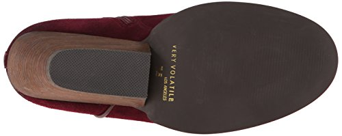 Volatile Whitby Boot Wine Women's Very fdAwqq