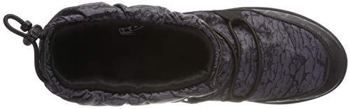 Neige Noir Cabrini Black Alp Femme Bottes de Clarks wIF7xaAa
