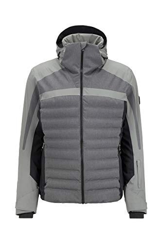 Veste De Ski Bogner Lech Ski Jacket in Olive Graphite