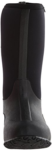 Bogs Classic No Handles Waterproof Insulated Rain Boot (Toddler/Little Kid/Big Kid),  Black, 3 M US Little Kid by Bogs (Image #4)