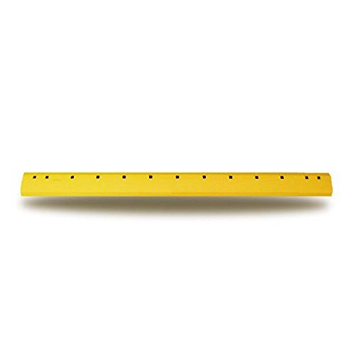 "7T1633 Caterpillar Grader Blade-5/8""x6""x6' w/Bolts & Nuts"
