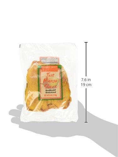 Trader Joe's Just Mango Slices by Trader Joe's (Image #2)