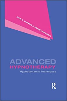 Advanced Hypnotherapy: Hypnodynamic Techniques Downloads Torrent