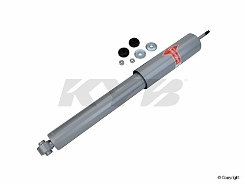 Dodge Coronet Shock Absorber - KYB KIT 4 FRONT & REAR GAS A JUST shocks 1965-72 DODGE Coronet