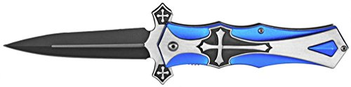 Crusader Knife - 5