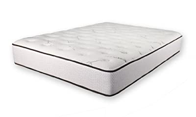 Dreamfoam Mattress Ultimate Dreams Latex Mattress