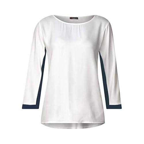 Schlussverkauf Street One Damen Langarmshirt 313256 Off