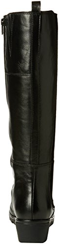 Lotus Alona - Botas Mujer Negro - Black (Blk Leather)