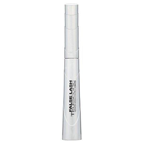 L'Oreal Telescopic False Lash Effect Black 30ml (PACK OF 6) by L'Oreal Paris