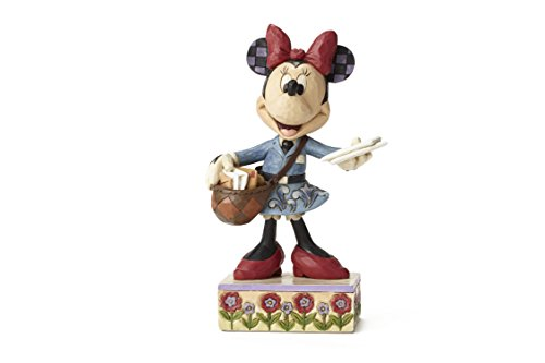 Enesco 4049633 Traditions Carrier Figurine