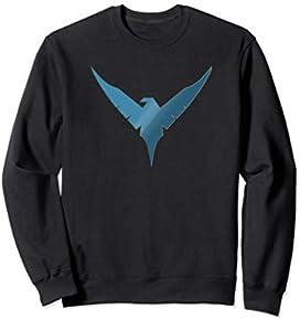 Nightwing Sweathirt