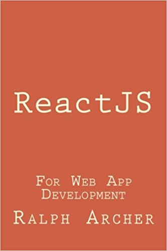 Web Application Development Book