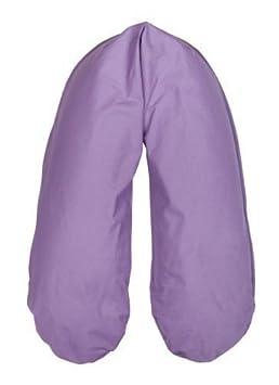 Claribello - Coussin de maternité /allaitement/positionnement - é peautre - XL 190 x 40 cm - fuchsia Joyfill GmbH 2006-1-519