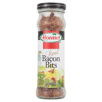 HORMEL BACON BITS FOOD SALAD TOPPING 3 OZ