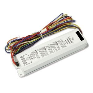 1 120v Remote Ballast - BAL500 VALUE ITEM FLUORESCENT EMERGENCY 500 LUMEN 120V 277V 1 LAMP BALLAST