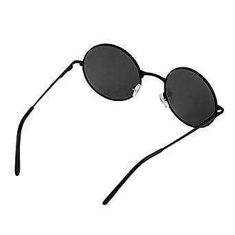 Gafas de sol unisex para hombre y mujer de moda vintage con ...