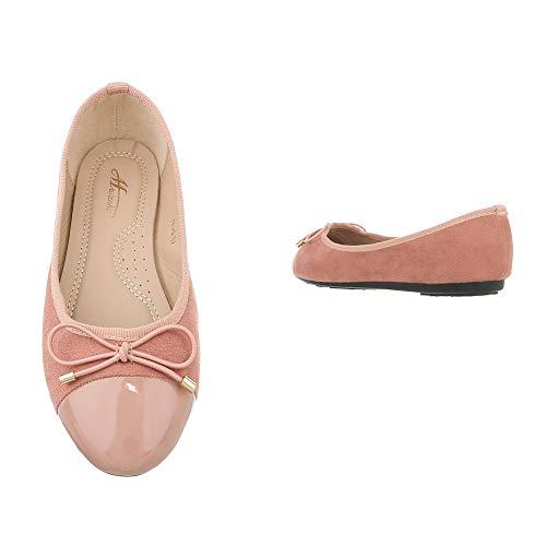 Ital 3c Design Altrosa Balletto Donna 2 Oo6rxw RgrBHqRx