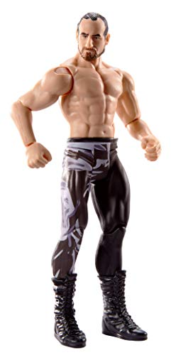 WWE Aiden English Action Figure