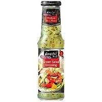 Exotic Green Salad Dressing, 250ml