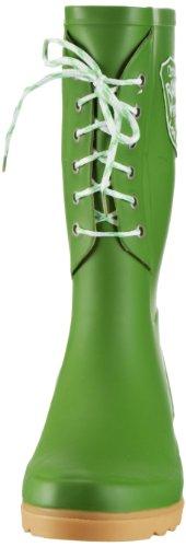 Bottes Beck De Pluie grün 537 22 Vert Femme xrpwx5P