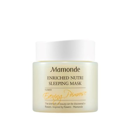 Mamonde Enriched Nutri Sleeping Mask