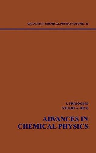 Advances in Chemical Physics, Vol. 112