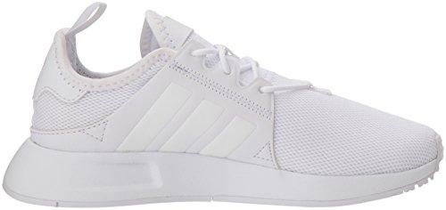 adidas Originals Unisex X_PLR J Running Shoe White, 7 M US Big Kid by adidas Originals (Image #7)