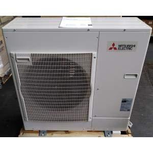 Amazon com: Mitsubishi Electric PUY-A24NHA6 2 TON Outdoor Mini-Split