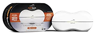 ARRIS Surfboard AC1900 Wi-Fi Router with RipCurrent Using G.hn (SBR-AC1900P) (B01E3VN6E8) | Amazon price tracker / tracking, Amazon price history charts, Amazon price watches, Amazon price drop alerts