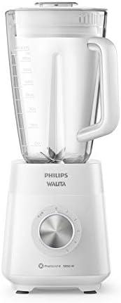 Liquidificador Série 5000, RI2240, Branco, 110v, Philips Walita