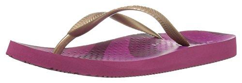 vionic-womens-beach-noosa-flip-flop-berry-tiger-bronze-10-m-us