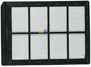 LUTH Premium Profi Parts Casete de Filtro Aspirador de láminas de Filtro Hepa para Bosch Siemens 00263506: Amazon.es: Hogar