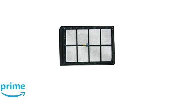 LUTH Premium Profi Parts Casete de Filtro Aspirador de láminas de ...
