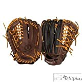 Wilson Pro Soft YAK FP BBG 12.75-Inch Fast Pitch Glove-Right Hand Throw