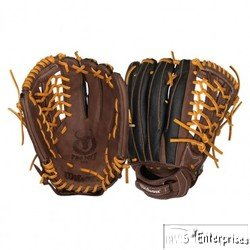 Wilson Pro Soft YAK FP BBG 12.75-Inch Fast Pitch Glove-Right Hand Throw by Wilson