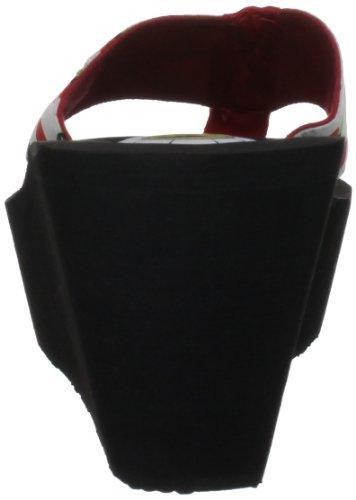 Sandaalit Naisten Sukeltaja Valkoinen Flop Flip Rocket Dog FqTxwABPXn